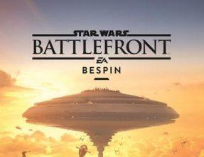 Test Star Wars Battlefront – Bespin