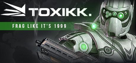 FPS Toxikk