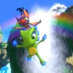 Yooka-Laylee dévoile ses personnages