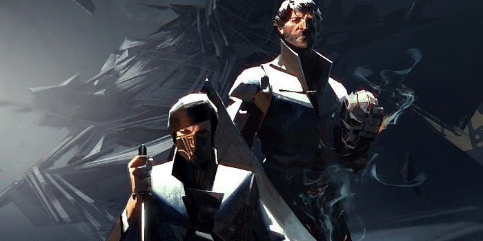 Dishonored 2 - PlayStation Store