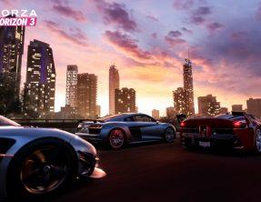 Forza Horizon 3 : un nouveau pass s'ajoute à la liste