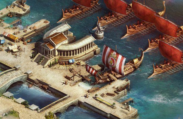 Sparta: War of Empires