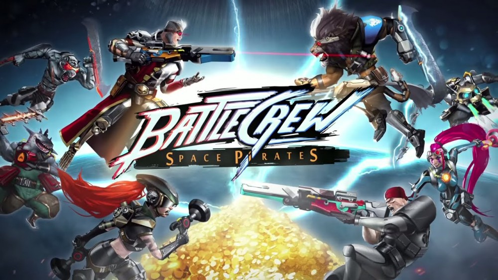 battlecre space pirates