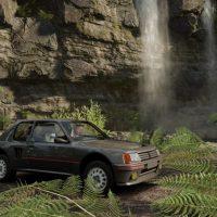 Forza Horizon 3 Peugeot 205