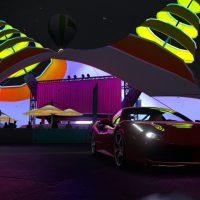 Forza Horizon 3 Ferrari