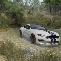 Forza Horizon 3 Shelby