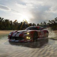 Forza Horizon 3 Dodge