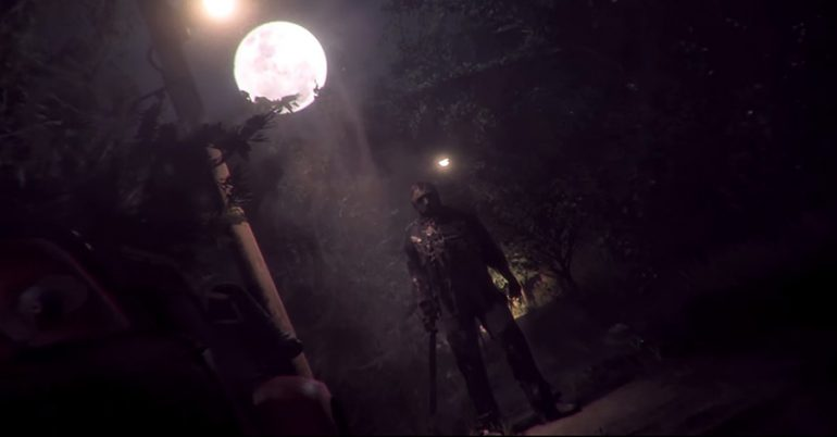 Halloween approche: Les jeux PlayStation Plus d'octobre 2018