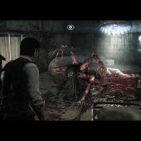 Halloween The Evil Within