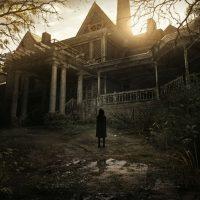 Halloween Resident Evil 7