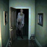 Halloween Silent Hills P.T