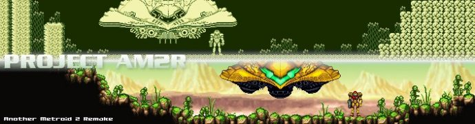 Metroid comparaison GameBoy Remake