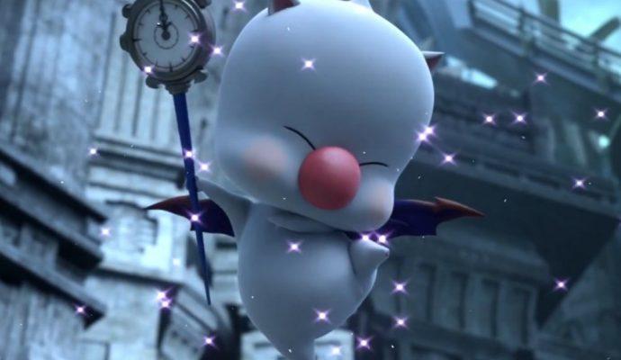 Mog - Final Fantasy 14