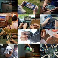 Les concepts de la Nintendo Switch