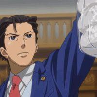 Pièce à conviction Phoenix Wright: Ace Attorney - Spirit of Justice