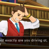 Appolo Justice Ace Attorney