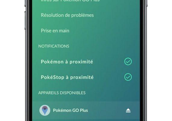 Vous pouvez désormais personnaliser vos notifications depuis vos paramètres
