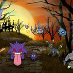 Pokémon Go & Halloween : des bonbons ou un sort