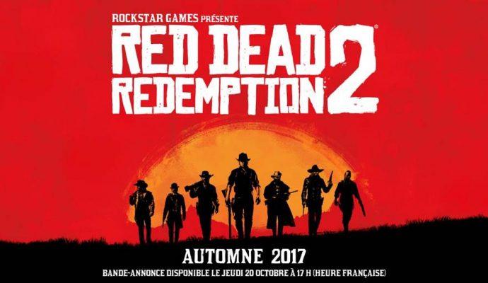 Red Dead Redemption fr