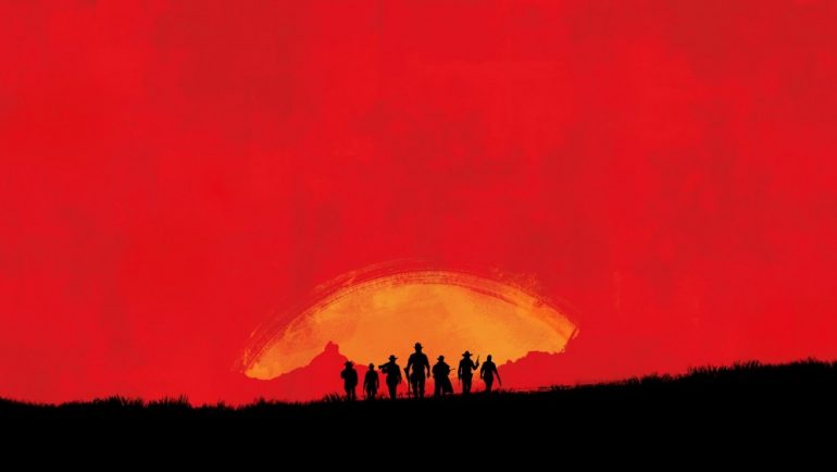 Red Dead artwork