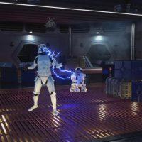 R2-D2 se défend