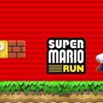 Super Mario Run : déjà 20 millions de joueurs potentiels