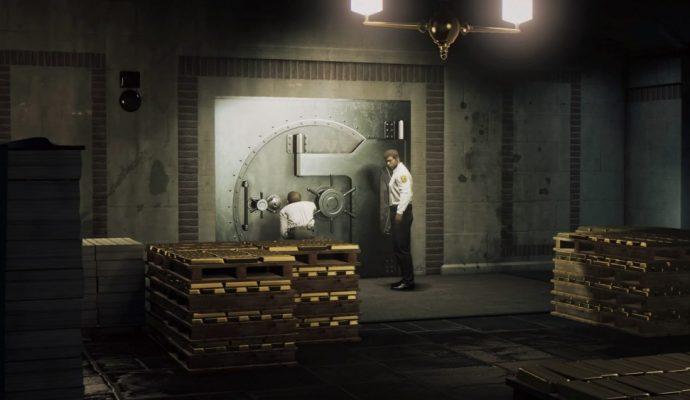 Test Mafia III (04)