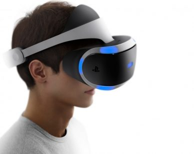 Le PlayStation VR