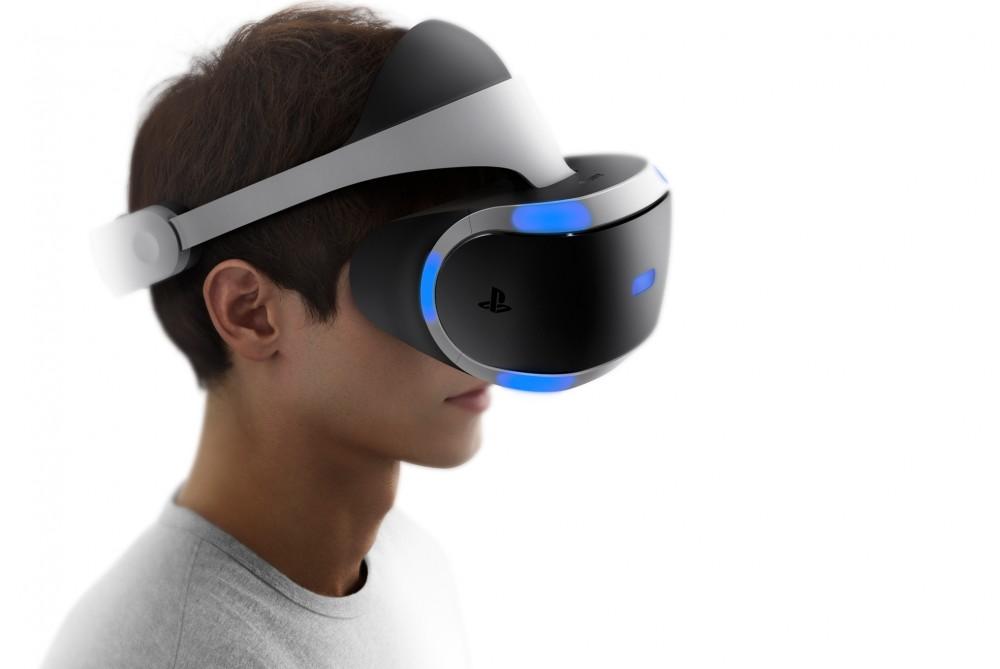 Le PlayStation VR