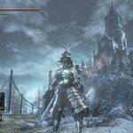 Test Ashes of Ariandel Dark Souls III DLC – la flamme vacille