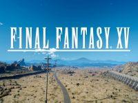 Final Fantasy XV : de l'ombre à la lumière