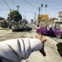 GTA VI en VR et en 4K