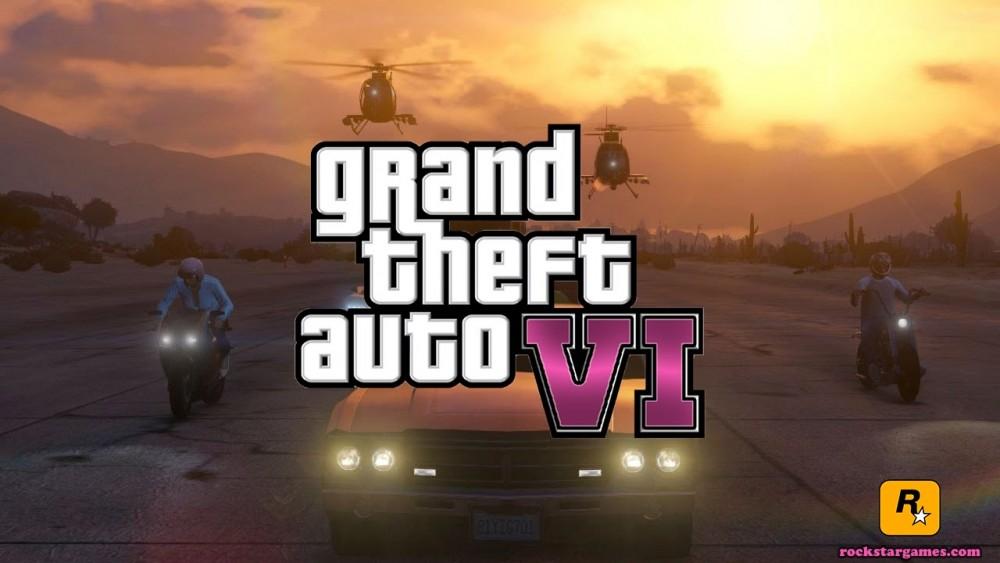 GTA VI PS5