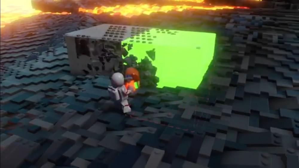 LEGO Worlds arrivera officiellement sur PS4, Xbox One et PC en 2017