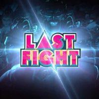 LastFight logo