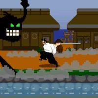 Rhythm Paradise Megamix Le Ninja