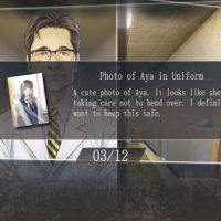 Interrogation Root Letter