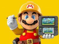 Test Super Mario Maker for Nintendo 3DS – Le meilleur Super Mario portable