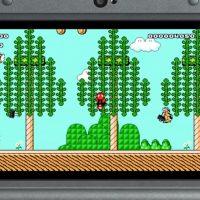 Monde Super Mario Bros