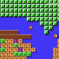 Défi des 100 Mario