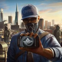 Watch_Dogs 2 Marcus