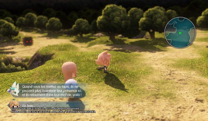 World of Final Fantasy - LightninGamer (02)