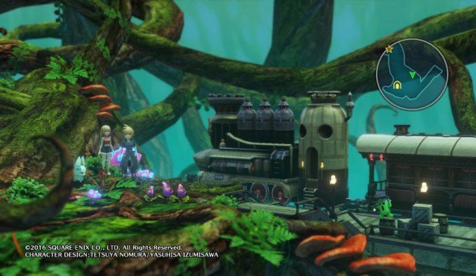 World of Final Fantasy - LightninGamer (04)