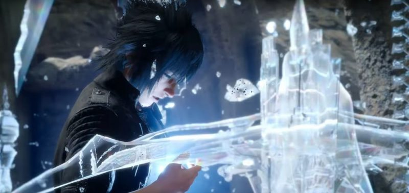 Final Fantasy XV - PlayStation Store