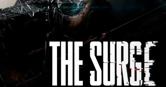 The Surge titre
