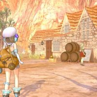 Atelier Firis The Alchemist and the Mysterious Journey (03)