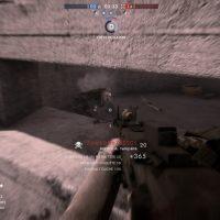 Meurtre au bunker Battlefield 1