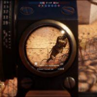 Dans le viseur Battlefield 1
