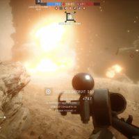 Explosion au désert de Sinaï