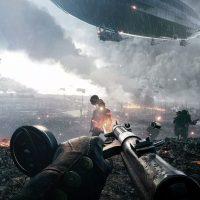 Prologue de Battlefield 1